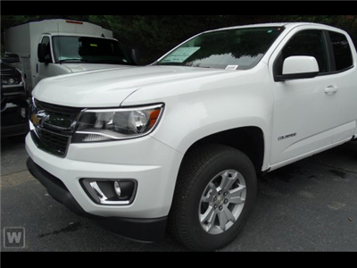 2018 Colorado Extended Cab 4x4, Pickup #M3230 - photo 1
