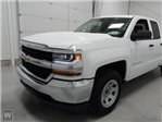 2018 Silverado 1500 Double Cab 4x4,  Pickup #8C1208 - photo 1