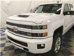 2019 Silverado 2500 Crew Cab 4x4,  Pickup #9C211 - photo 1