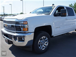 2019 Silverado 3500 Crew Cab 4x4,  Pickup #19C426 - photo 1