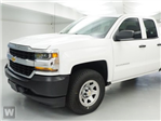 2019 Silverado 1500 Double Cab 4x2,  Pickup #K1110988 - photo 1