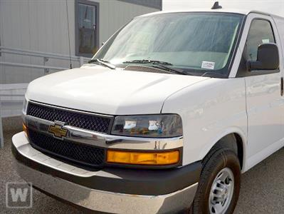 2019 Chevrolet Express 2500 4x2, Empty Cargo Van #ZT5910 - photo 1