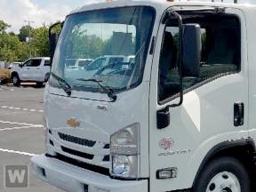 2020 Chevrolet LCF 4500HD Regular Cab RWD, Harbor Service Utility Van #200981K - photo 1