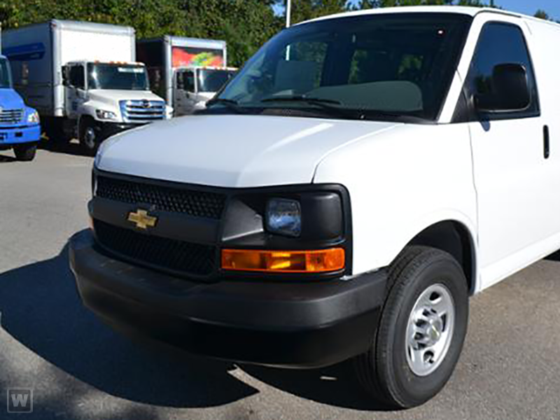 New 2015 chevrolet express 3500 cutaway van for sale in highland in sciox Gallery