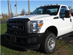 2016 F-250 Regular Cab, Cab Chassis #GED03622 - photo 1