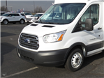 2016 Transit 350 HD Low Roof DRW, Rockport Cutaway Van #KB18868 - photo 1