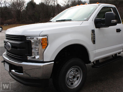 2017 F-250 Regular Cab Cab Chassis #HEF01652 - photo 1
