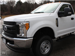 2017 F-250 Regular Cab, Cab Chassis #HEE73585 - photo 1