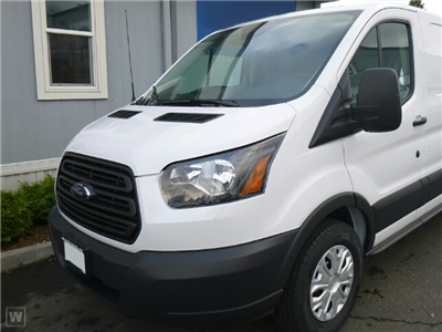 2018 Transit 150 Low Roof,  Empty Cargo Van #F90977 - photo 1