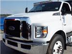 2018 F-750 Regular Cab DRW 4x2,  Cab Chassis #G4836 - photo 1