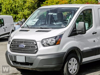 2018 Transit 150 Low Roof 4x2,  Passenger Wagon #J759 - photo 1