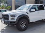 2018 F-150 SuperCrew Cab 4x4, Pickup #JFA57000 - photo 1