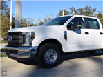 2018 F-250 Crew Cab 4x2,  Reading Service Body #JED06172 - photo 1