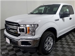 2018 F-150 Super Cab 4x4, Pickup #F90654 - photo 1
