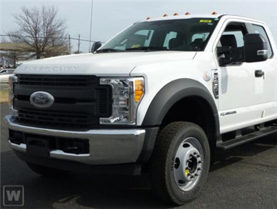 2018 F-450 Super Cab DRW 4x2,  Cab Chassis #FJ2235 - photo 1