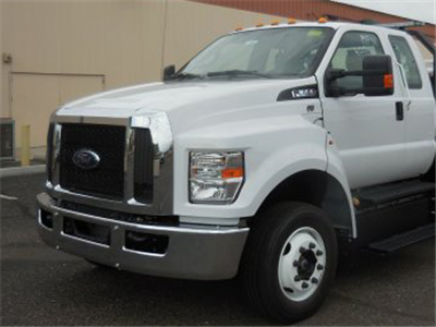 2018 F-650 Super Cab DRW 4x2,  Cab Chassis #JDF03656 - photo 1