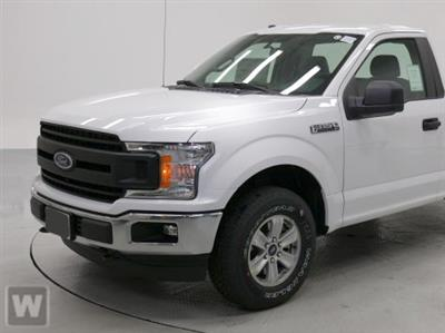 2019 F-150 Regular Cab 4x4,  Pickup #KKC54363 - photo 1