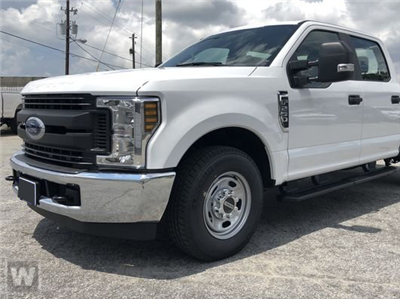 2019 F-250 Crew Cab 4x2,  Scelzi Signature Service Body #KEC52380 - photo 1