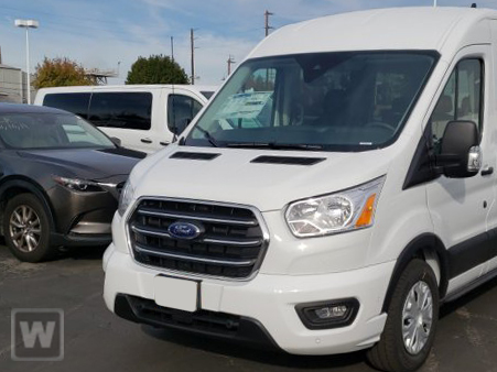 2020 Ford Transit 150 Med Roof RWD, Passenger Wagon #1C59408 - photo 1