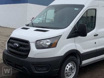 2020 Ford Transit 250 High Roof AWD, Empty Cargo Van #1F01008 - photo 1