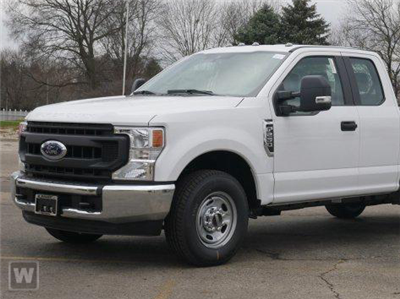 2020 Ford F-250 Super Cab 4x2, Cab Chassis #2A22542 - photo 1