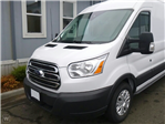 2017 Transit 350 Medium Roof, Passenger Wagon #17340 - photo 1