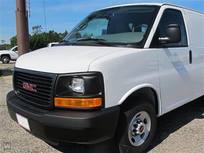 New 2018 Gmc Savana 2500 Empty Cargo Van For Sale In Easton Pa