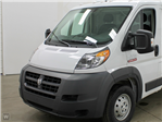 2016 ProMaster 2500 Low Roof FWD,  Reading Service Utility Van #16N024 - photo 1