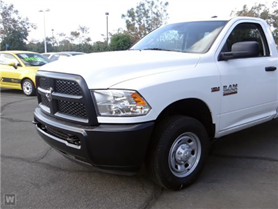 2018 Ram 2500 Regular Cab 4x2,  Cab Chassis #JG293576 - photo 1