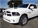 2018 Ram 1500 Crew Cab, Pickup #JS223358 - photo 1