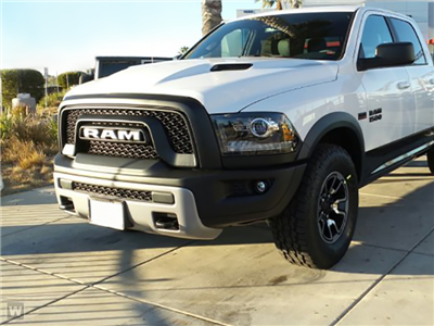 2018 Ram 1500 Crew Cab 4x4, Pickup #JS204822 - photo 1