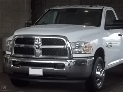 2018 Ram 3500 Regular Cab DRW 4x4, Pickup #JG251626 - photo 1