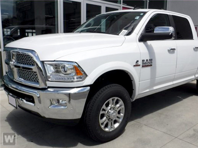 2018 Ram 3500 Crew Cab DRW 4x4,  Pickup #IT-R18655 - photo 1