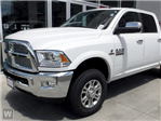 2018 Ram 3500 Crew Cab DRW 4x4,  Pickup #R1987LFT - photo 1