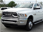 2018 Ram 3500 Crew Cab DRW 4x4, Pickup #C18372 - photo 1