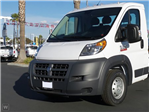 2017 ProMaster 3500, Reading Service Utility Van #DT2199 - photo 1