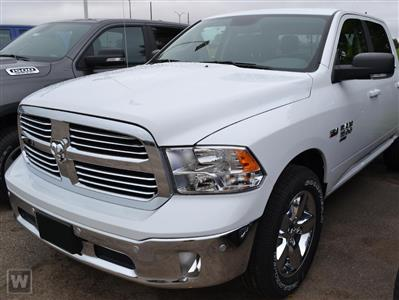 2019 Ram 1500 Crew Cab 4x4,  Pickup #KS533637 - photo 1