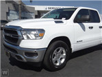 2019 Ram 1500 Quad Cab 4x4,  Pickup #600309 - photo 1