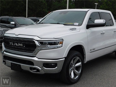 2019 Ram 1500 Crew Cab 4x4,  Pickup #KN619299 - photo 1