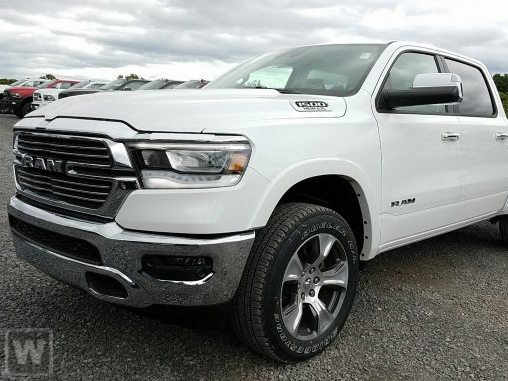 2019 Ram 1500 Crew Cab 4x4,  Pickup #KN696124 - photo 1