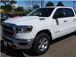 2019 Ram 1500 Crew Cab 4x4, Pickup #KN547056 - photo 1