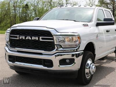 2019 Ram 3500 Crew Cab DRW 4x4, Knapheide Rigid Side Dump Body #KG613526 - photo 1