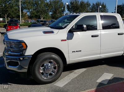 2020 Ram 2500 Crew Cab 4x4, Pickup #C20389 - photo 1