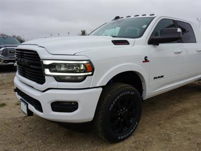 2020 Ram 2500 Mega Cab 4x4, Pickup #C20680 - photo 1