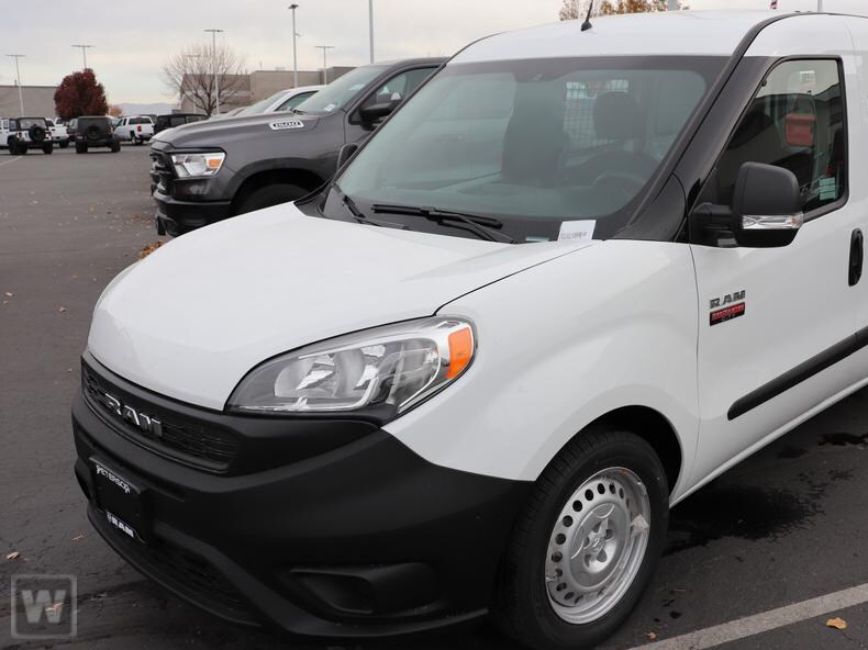 2020 Ram ProMaster City FWD, Empty Cargo Van #R20419 - photo 1