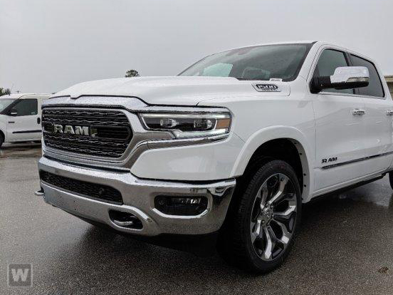 2020 Ram 1500 Crew Cab 4x4, Pickup #D5377 - photo 1
