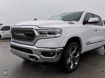 2020 Ram 1500 Crew Cab 4x4, Pickup #D5357 - photo 1
