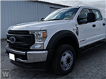 2021 Ford F-450 Crew Cab DRW 4x2, Cab Chassis #4G59056 - photo 1