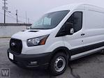 2021 Ford Transit 250 Medium Roof AWD, Empty Cargo Van #M379 - photo 1