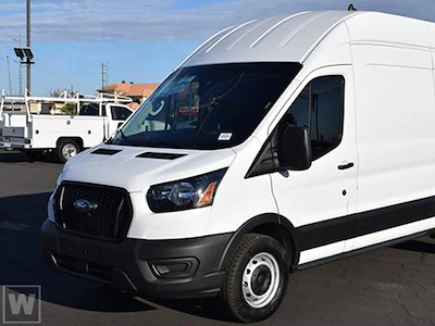 2021 Ford Transit 350 High Roof AWD, Passenger Wagon #M334 - photo 1